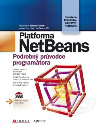 Heiko Böck: Platforma NetBeans cena od 440 Kč