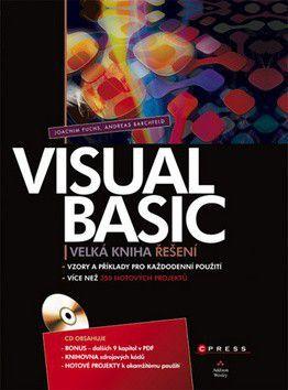 Andreas Barchfeld, Joachim Fuchs: Visual Basic cena od 772 Kč