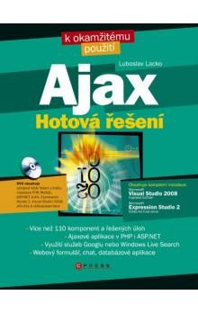 Ľuboslav Lacko: Ajax cena od 198 Kč