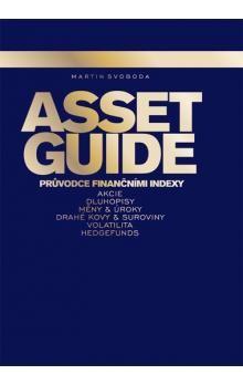 Werner H. Heussinger, Martin Svoboda: Asset Guide cena od 349 Kč