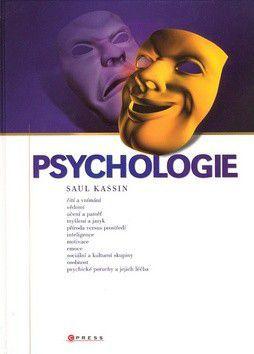 Saul Kassin: Psychologie cena od 0 Kč