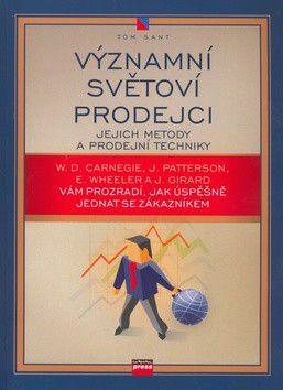 Významní světoví prodejci cena od 324 Kč