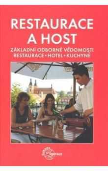 Reinhold Metz: Restaurace a host cena od 668 Kč