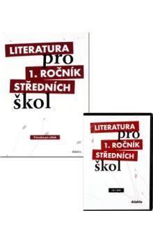 Ivana Dorovská: Literatura pro 1. ročník SŠ - set pro učitele cena od 1079 Kč