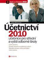Jitka Mrkosová: Účetnictví 2010 cena od 111 Kč