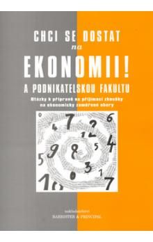 Pavla Holubová: Chci se dostat na ekonomii! a podnikatelskou fakultu cena od 30 Kč