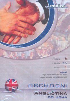 CD Obchodní angličtina do ucha