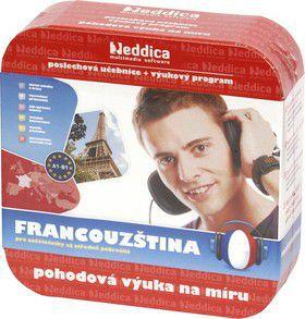 DVD Francouzština do ucha
