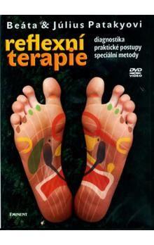 Patakyovi Beáta a Július: Reflexní terapie – DVD cena od 282 Kč