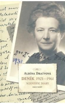 Albína Dratvová: Vědecký deník cena od 247 Kč