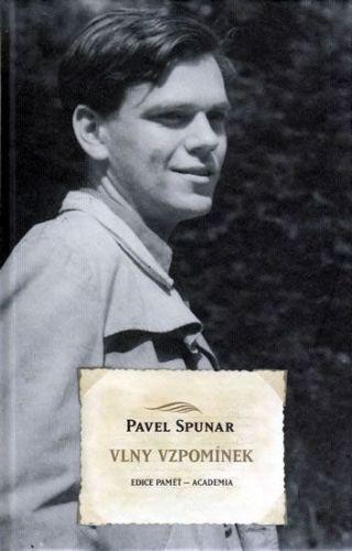 Pavel Spunar: Vlny vzpomínek cena od 201 Kč