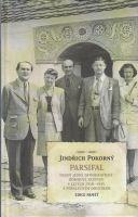 Jiří Pokorný: Parsifal cena od 317 Kč