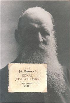 Jiří Pokorný: Odkaz Josefa Hlávky cena od 171 Kč