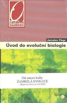 Jaroslav Flegr: Úvod do evoluční biologie cena od 200 Kč