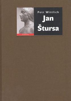 P. Witlich: Jan Štursa cena od 266 Kč