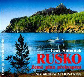 Leoš Šimánek: Rusko Země plná překvapení cena od 0 Kč