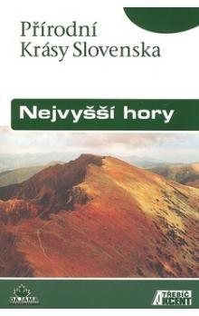 František Kele: Nejvyšší hory cena od 177 Kč