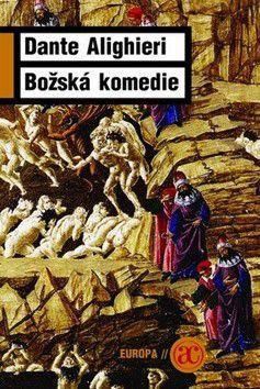 Dante Alighieri: Božská komedie cena od 316 Kč