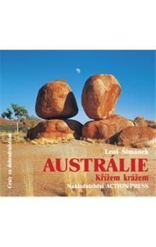Leoš Šimánek: Austrálie cena od 254 Kč