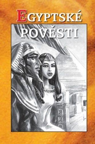 Heda Bartíková, Aleš Čuma: Egyptské pověsti cena od 132 Kč