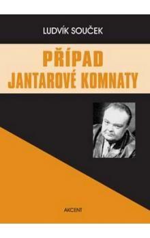 Ludvík Souček: Případ jantarové komnaty cena od 176 Kč