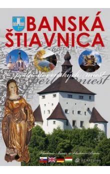 Vladimír Bárta  ml.: Banská Štiavnica cena od 439 Kč