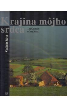 Andrej Chudoba, Vladimír Bárta  ml.: Krajina môjho srdca cena od 339 Kč