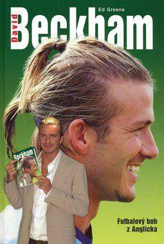 David Beckham cena od 190 Kč