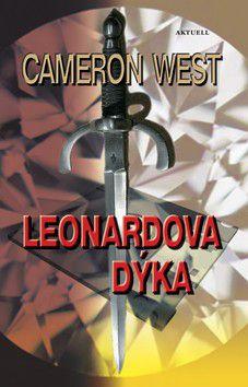 Cameron West: Leonardova dýka - Cameron West cena od 40 Kč