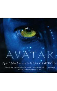 Lisa Fitzpatricková: Avatar cena od 117 Kč