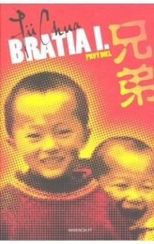 Jü Chua: Bratia I. Prvý diel cena od 187 Kč