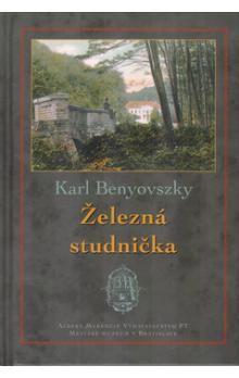 Karl Benyovszky: Železná studnička cena od 159 Kč