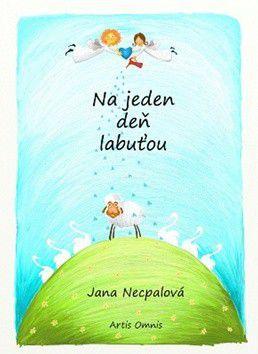 Jana Necpalová: Na jeden deň labuťou cena od 168 Kč