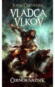 Juraj Červenák: Vládca vlkov cena od 208 Kč