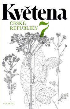 Bohumil Slavík: Květena České republiky 7 cena od 307 Kč