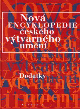 Iva Horová: Nová encyklopedie výtvarného umění cena od 1607 Kč