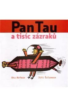 Ota Hofman: Pan Tau a tisíc zázraků cena od 185 Kč