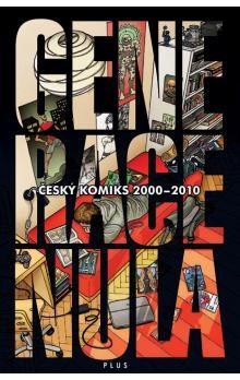 Kolektiv: Generace 0 - almanach českého komiksu cena od 209 Kč