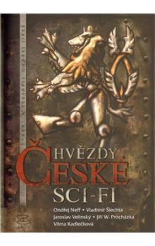 Ondřej Neff: Hvězdy české sci-fi cena od 281 Kč
