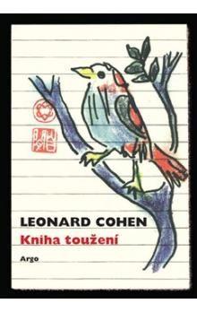 Leonard Cohen: Kniha toužení cena od 205 Kč
