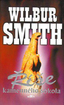 Wilbur Smith: Říše kamenného sokola cena od 299 Kč