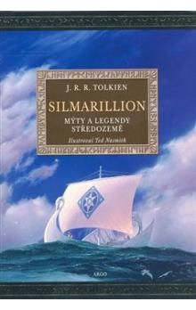 John Ronald Reuel Tolkien: Silmarillion cena od 226 Kč