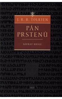 J. R. R. Tolkien: Návrat krále cena od 200 Kč