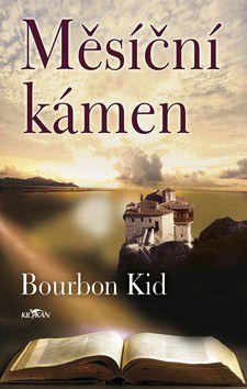 Kid Bourbon: Měsíční kámen cena od 199 Kč