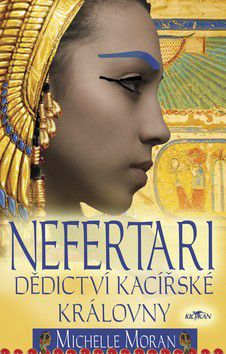 Moran Michelle: Nefertari cena od 182 Kč