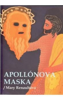 Mary Challans Renault: Apollónova maska cena od 205 Kč