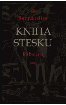 Bernardim Ribeiro: Kniha stesku cena od 46 Kč