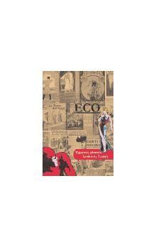 Umberto Eco: Tajemný plamen královny Loany cena od 273 Kč