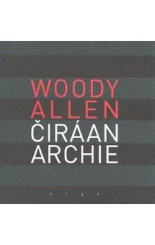 Woody Allen: Čirá anarchie cena od 164 Kč