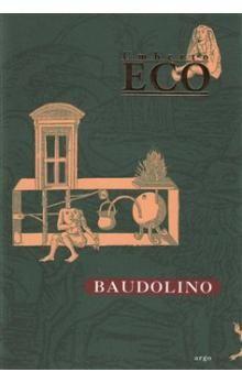 Umberto Eco: Baudolino cena od 158 Kč